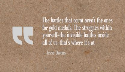 Invisible Battles