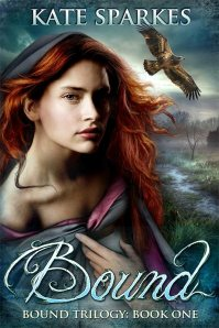 Bound by Kate Sparkes